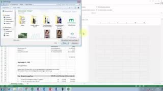 Excel Tipps und Tricks #51 Rechnungsvorlage in gut 10 Minuten erstellen