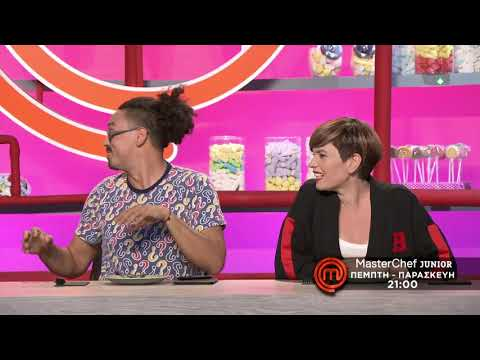 MasterChef Junior Greece – Επεισόδιο 11 – trailer