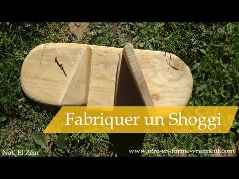 Fabriquer Un Shoggi Pour Une Assise Physiologique Youtube