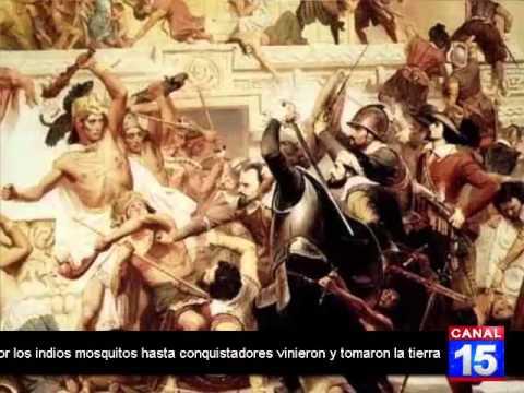Nicaragua tv news