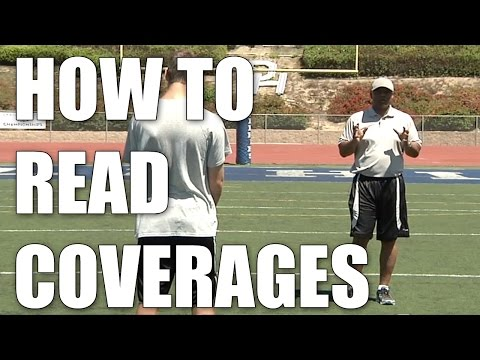 How to read coverages with Warren Moon