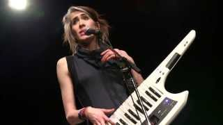 DAY720 - Imogen Heap - Hide and Seek