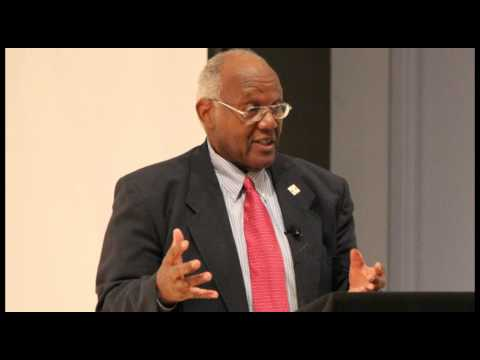 Lonnie C. King, Jr. on Student Movements and the Civil Rights Movement