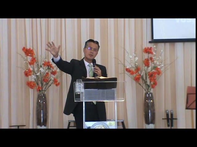 Vivendo e proclamando a graça de Deus -  Parte II