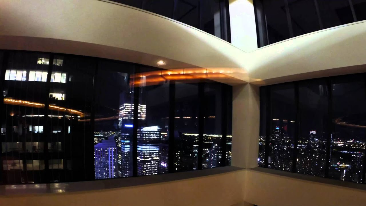 marriott marquis the view restaurant new york city