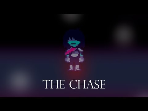 The Chase - Instrumental Mix Cover (Deltarune)