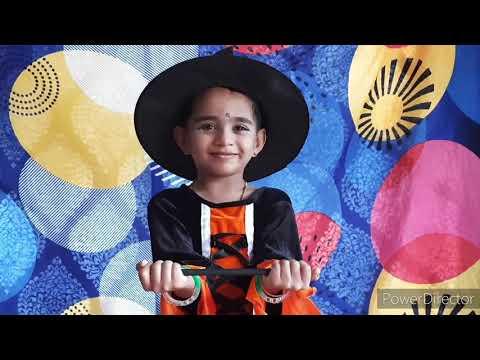Sunday Special: ನಾಲ್ಕು ವರ್ಷದ ಪುಟಾಣಿಯ ಮ್ಯಾಜಿಕ್ ಶೋ; ಗೋಲಿ ಬಂದದ್ದು ಎಲ್ಲಿಂದ? (video)