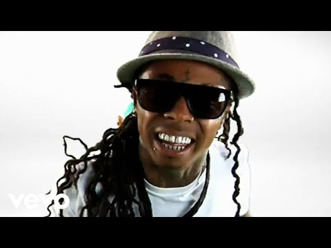 Lil Wayne - Knockout ft. Nicki Minaj