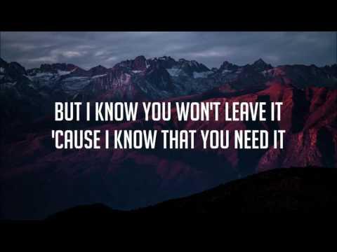 Fetish-Selena Gomez  (Lyrics Version) Lyrics video