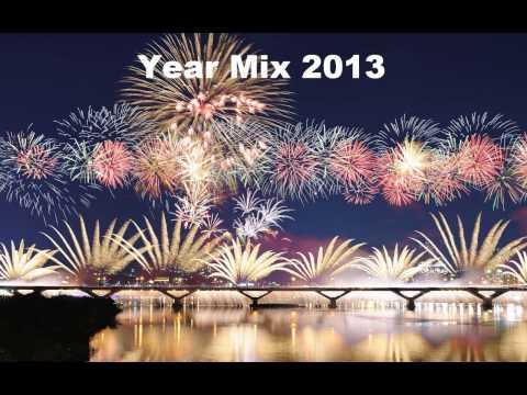 Myst Radio #6 : Year Mix 2013 (Electro/Progressive House Mix) {Mixed on Numark 4Trak}