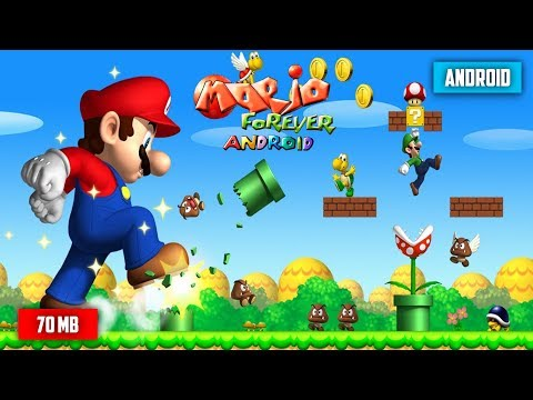 How To Download Mario Forever Android & Install
