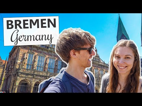 Bremen, Germany: Exploring The Beautiful Hanseatic City [Travel Guide]