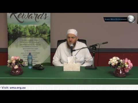 Kind Treatment Towards Parents Pt2 | By Sheikh Shady Alsuleiman
