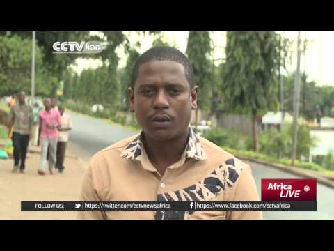 Burundians call for better security