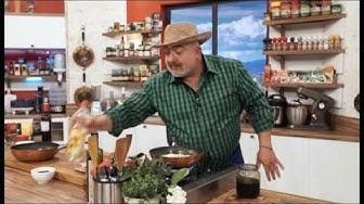 Боб с ориз в кубински стил-Рецепта на деня от Бързо,лесно,вкусно-17.05.2017 г.