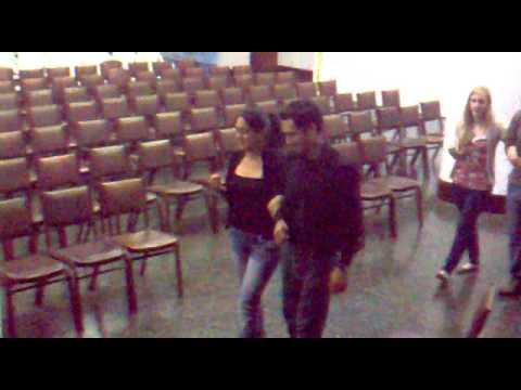 Francisco y Sara: Ensayo de Boda 2