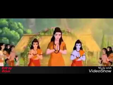 Kathiroliyil chenthamara malaranu raman... കതിരൊളിയിൽ ചെന്താമര മലരാണ് രാമൻ. rama song