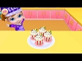 CAKE SHOP GAME BARBIE CAKE FACTORY GAMES BARBIE CAKE MAKING GAMES 3D CAKE Wedding Cake Game
