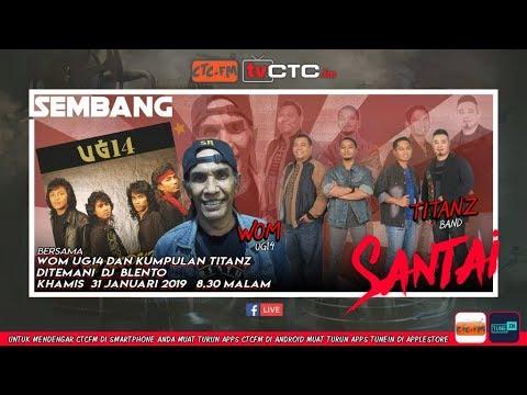 SEMBANG SANTAI : UG14