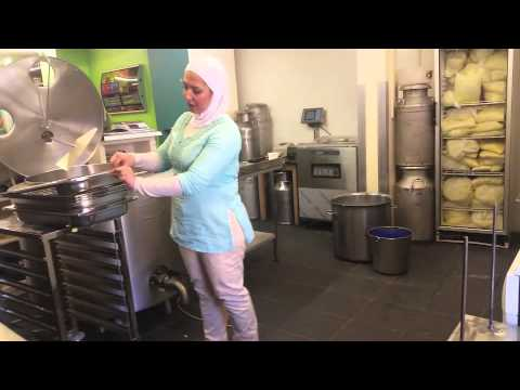 Syrian Refugees:Burden Or Bonus To UK Economy?