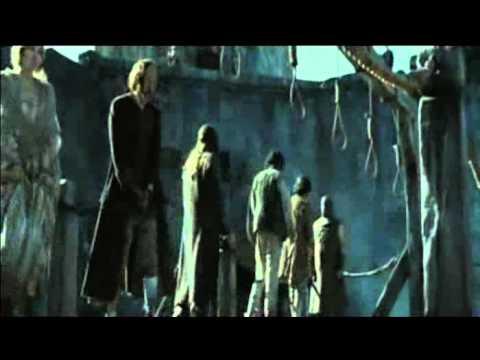 Le Migliori Scene 7 Pirati Dei Caraibi Youtube