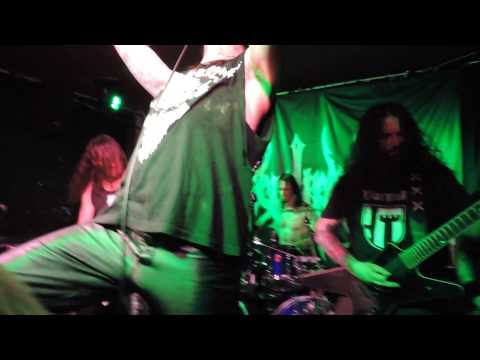 Mastiphal (Live) @ The Black Heart, London 08/05/2015