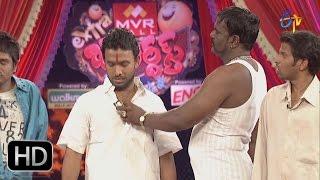 Extra Jabardasth -  Adhire Abhinay Performance -  9th October 2015   ఎక్స్ ట్రా జబర్దస్త్