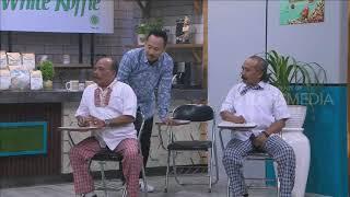 Download Video HAJI BOLOT VS OPIE KUMIS | OPERA VAN JAVA (29/11/17) 4-5 MP3 3GP MP4
