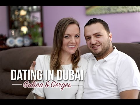 dating expats in dubai