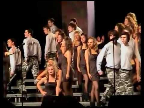 2011 Wahlert Impulse Show Choir   Proeliator Lacrimosa Dominae