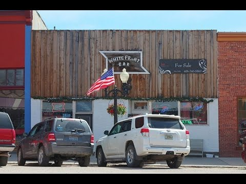 Commercial for sale - 110 E broadway, Philipsburg, MT 59858