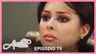 Amarte es mi pecado: Leonora tendrá que volver a tratar con Arturo | Escena C-75 | tlnovelas