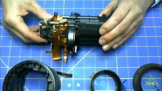видеокамера Sony PMW-150 ремонт