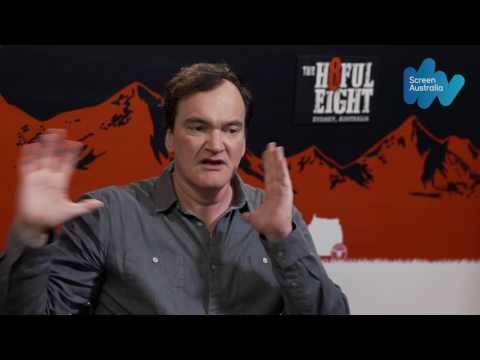 Quentin Tarantino's Top Australian Films