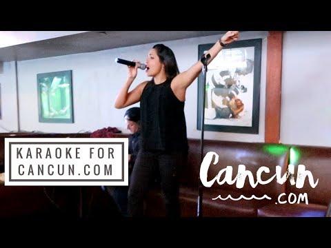 Cancun Top 50 Karaoke