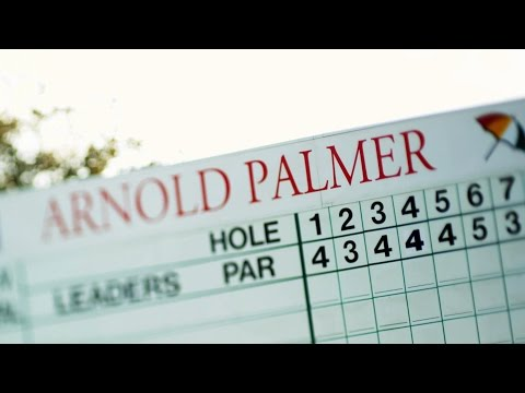 Bay Hill: Arnie's place