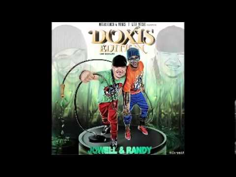 Jowell y Randy feat Luigi y Polaco- Adicta Al Perreo