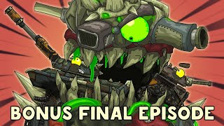 All Episodes of Post Apocalyptic World + Bonus Final Episode - Cartoons about tanks