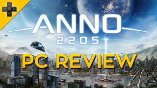 Anno 2205 - Review