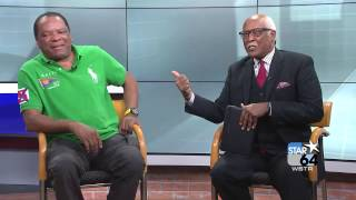 """""""Friday"""" comedian John Witherspoon to perform at Liberty Funny Bone"""
