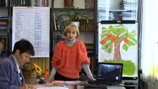 Семенова Олена Петрівна