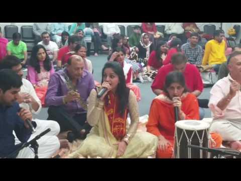 Sanu Vi Chithi Payi Datiye