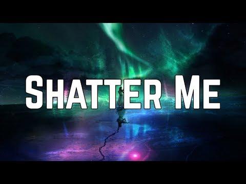 Lindsey Stirling - Shatter Me ft. Lzzy Hale (Lyrics)