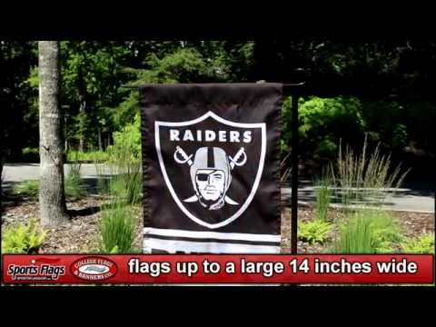 Garden Flag Stand Adjule Height By