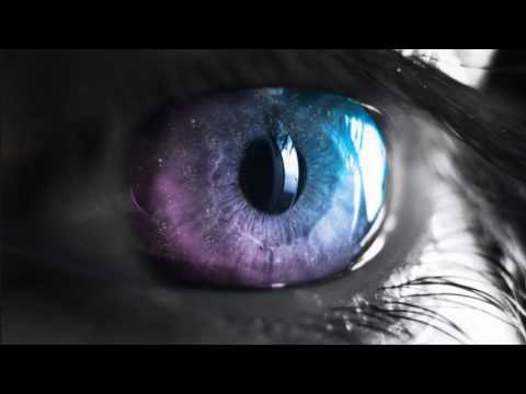 Subliminal: Perfect purple blue eyes in one week