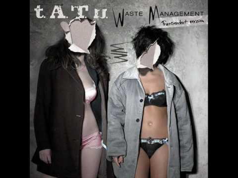 t.A.T.u. - White Robe Fly Dream Remix HQ