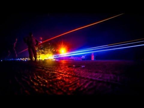 BEST Documentaries 2017 - LASER Weapons System Documentary HQ