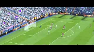 Frosty - Break From Toronto - FIFA 15