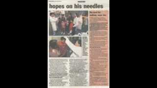 Thetole -New Paper of Singapore Autism Treatment Cure Thetole Neuro Acupuncture herbs