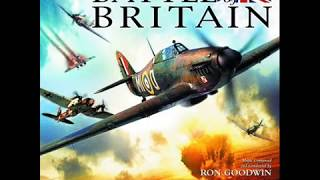 Battle Of Britain | Soundtrack Suite (Ron Goodwin & Sir William Walton)